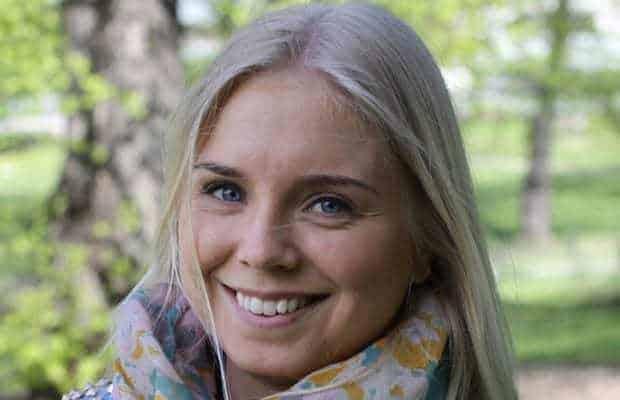 Fanbooster-Julie-Berg-valgkamp-2015-sosiale-medier