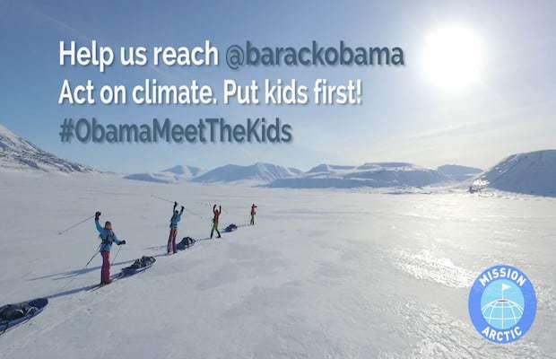 MISSION-ARCTIC-Meet-Obama-HansPetter
