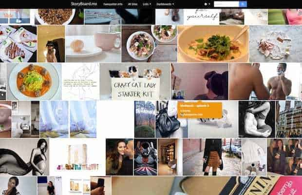 StoryBoard-blogg-HansPetter