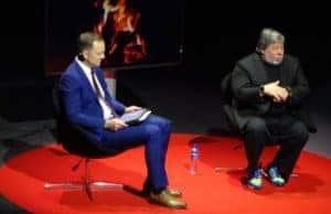 Fireside-chat-med-Steve-Wozniak-HansPetter