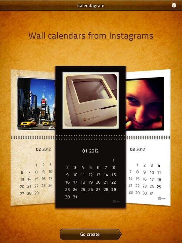 Lag Egen Kalender