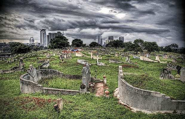 Death By Social Media: A Behavior Change Destroying The
