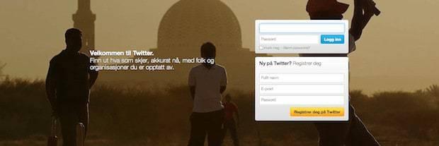 Twitter-hanspetter.info