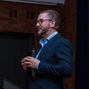 Hans-Petter-konferansier