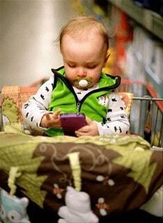 mobilkommunikasjon