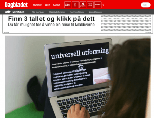 Dagbladet-uu