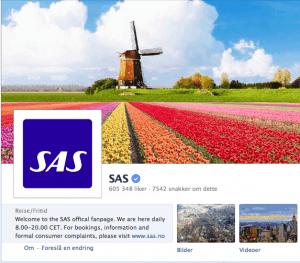 Facebook-SAS