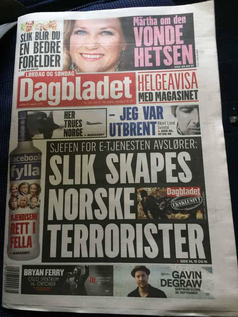 Dagbladet-Slik-artikler