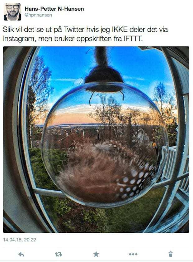 Dele-bilde-fra-Instagram-til-Twitter-hpnhansen-via-IFTTT