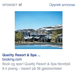 Facebook-Norefjell