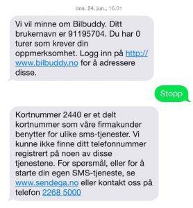 BilBuddy-SMS-stopp-2015