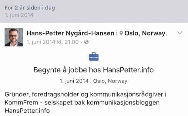 Hans-Petter-to-aar-Facebook