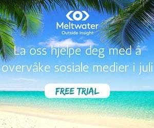 Meltwater-HansPetter-Sommerferie-Sosiale-Medier