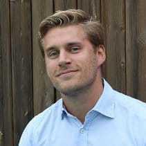 Kristian K. Fredheim Kommunikasjonsrådgiver Telia Norge
