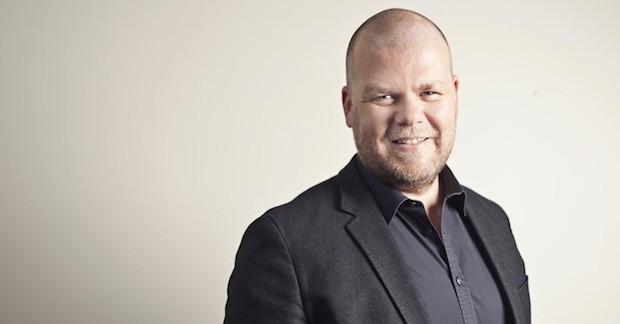 Henrik Sandberg Mediabemanning
