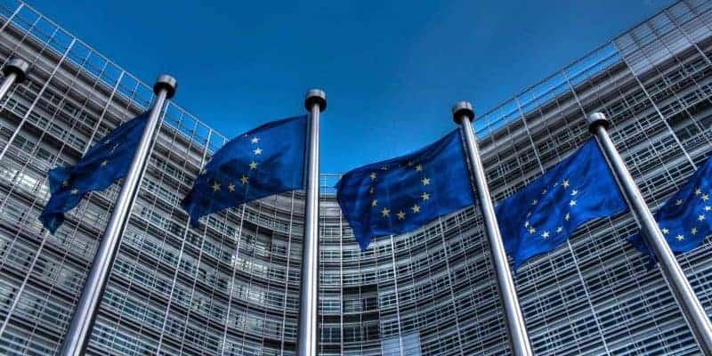 EU kommisjon