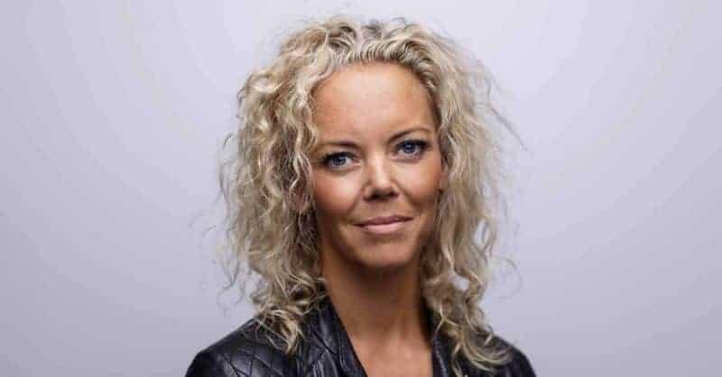 Linda Nordheim