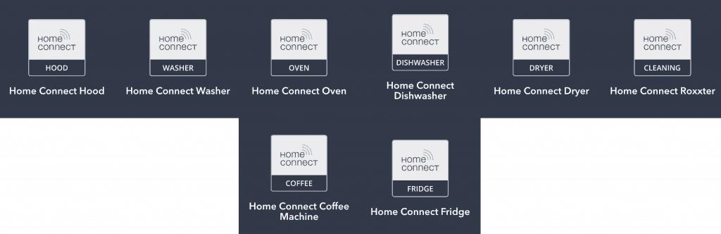 Siemens kaffemaskin