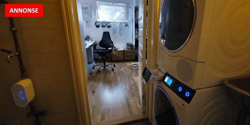 Siemens vaskemaskin