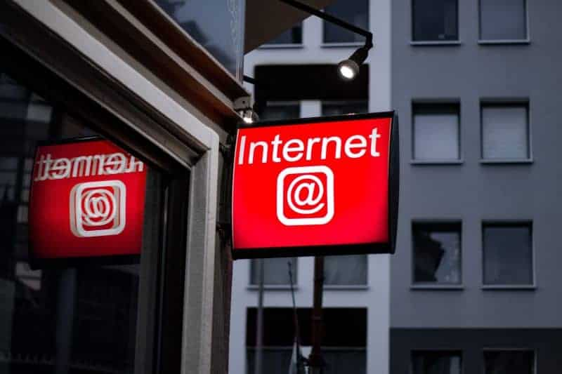 internett 50 år