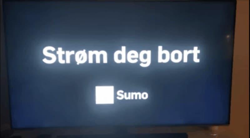 tv reklame