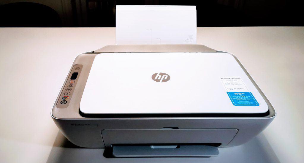 printer guide