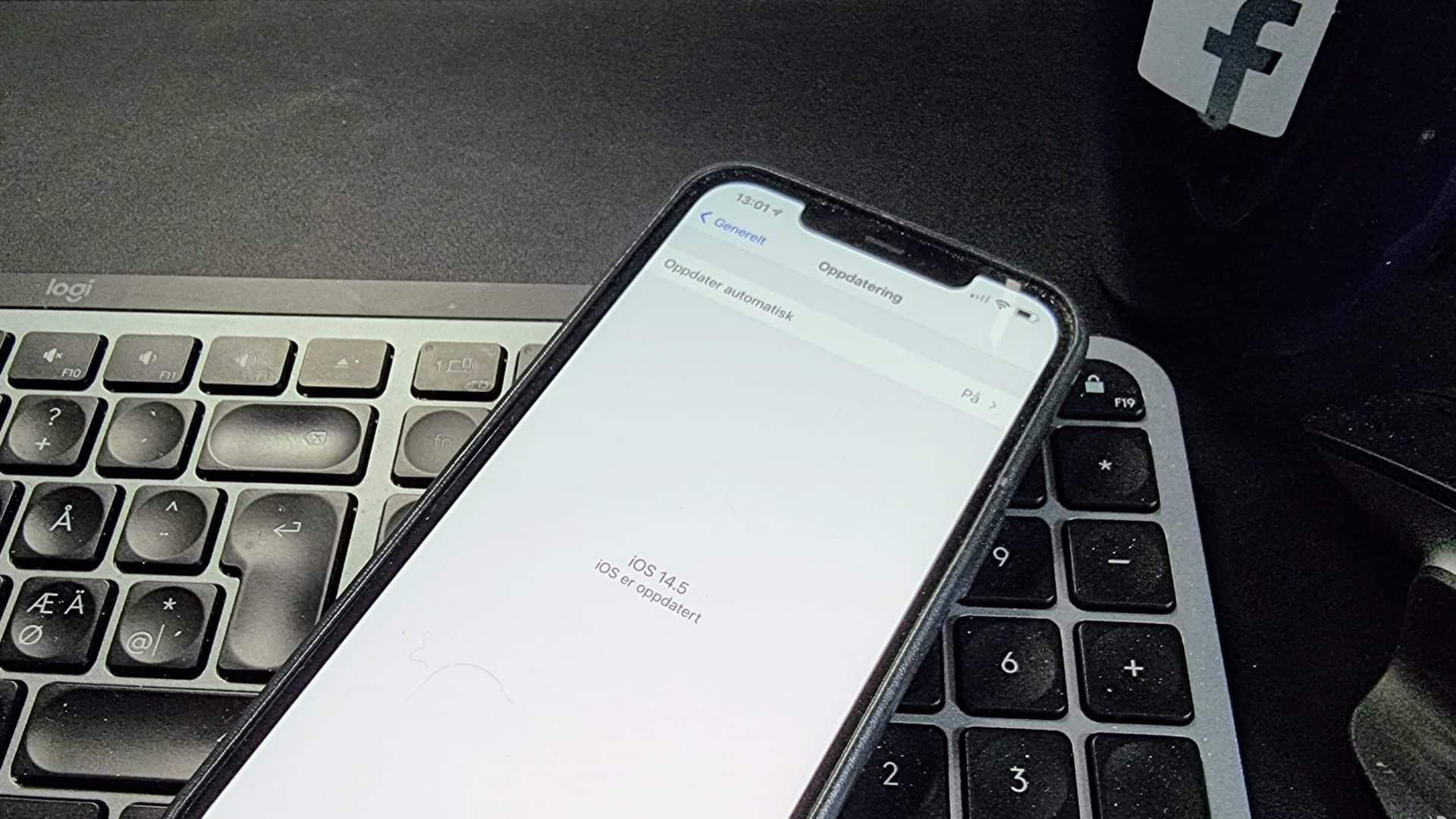 Alt du trenger å vite om Apple App Tracking Transparency